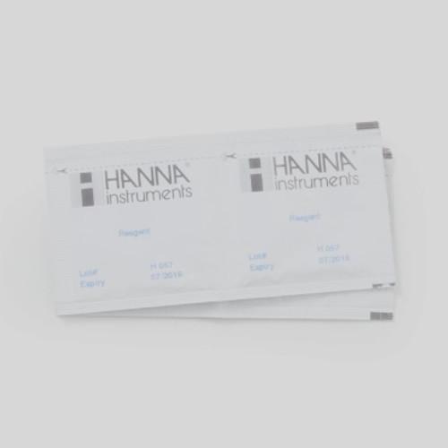 Hanna HI702-25 Copper High Range Checker Reagent