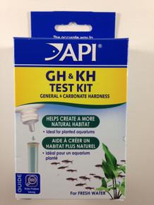GH & KH Test Kit