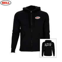 Bell Mens Hoodie Choice Of Pros Black
