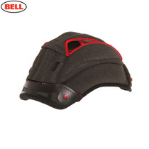 Bell Replacement Moto 9 Top Pad Liner Black