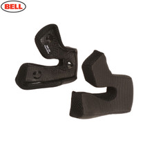Bell Replacement Moto-9 / Moto-9 Flex Cheek Pad Sets (Various Sizes)