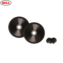Bell Replacement Bullitt Shield Pods Black