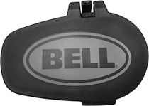 Bell Replacement Qualifier DLX Comm Port Cover Black
