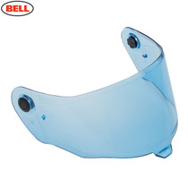 Bell Replacement Race Star/Star/SRT Panovision Shield (Hi-Def Blue) w/Tearoff Post