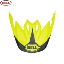Bell Replacement MX-9 MIPS Peak Stryker Green/Hi-Viz