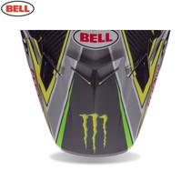 Bell Replacement Moto 9 Flex Peak (Pro Circuit Black/Green)