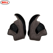 Bell Replacement Qualifier DLX Cheek Pad
