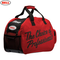 Bell Replacement Helmet Bag Zipppered ProStar/RaceStar (Red)