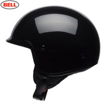Bell 2020 Cruiser Scout Air Adult Helmet (Gloss Black)