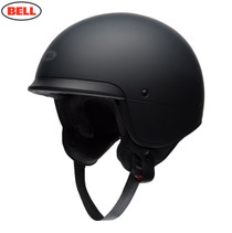 Bell 2020 Cruiser Scout Air Adult Helmet (Matte Black)