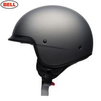 Bell 2020 Cruiser Scout Air Adult Helmet (Matte Titanium)