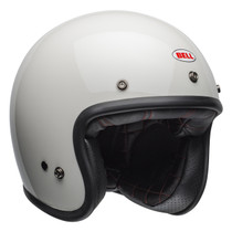 Bell 2020 Cruisier Custom 500 Adult Helmet Vintage White