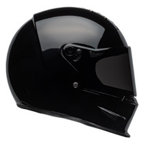 Bell 2020 Cruisier Eliminator Adult Helmet (Solid Black)