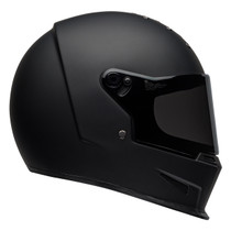 Bell 2020 Cruisier Eliminator Adult Helmet (Solid Matte Black)