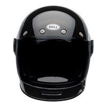 Bell 2020 Cruiser Bullitt Adult Helmet (Bolt Black/White)