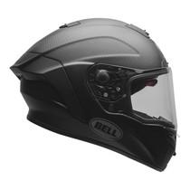 Bell 2020 Street Race Star FLEX DLX PROTINT Adult Helmet (Solid Matte Black)
