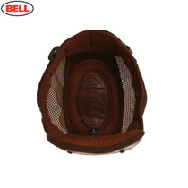 Bell Replacement Bullitt Top Liner (Brown) New Fit