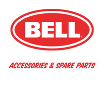 Bell Replacement Race Star Mouth Vent (Matte Black)