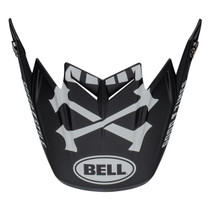Bell Replacement Moto-9 Flex Peak (Fasthouse WRWF)