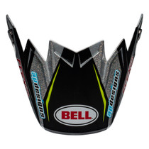 Bell Replacement Moto-9 Flex Peak (PC19 Replica)
