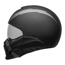 Bell Cruiser 2020 Broozer Adult Helmet (Arc Matte Black/Gray)