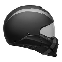 Bell Cruiser 2020 Broozer Adult Helmet (Arc Matte Black/Gray)