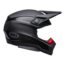 Bell MX 2022 Moto-10 Spherical Mips Adult Helmet (Rhythm M/G Black/Silver LE)