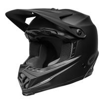 Bell MX 2022 Moto-9 Mips Youth Helmet (Matte Black)