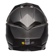 Bell MX 2022 Moto-10 Spherical Mips Adult Helmet (Matte Black)