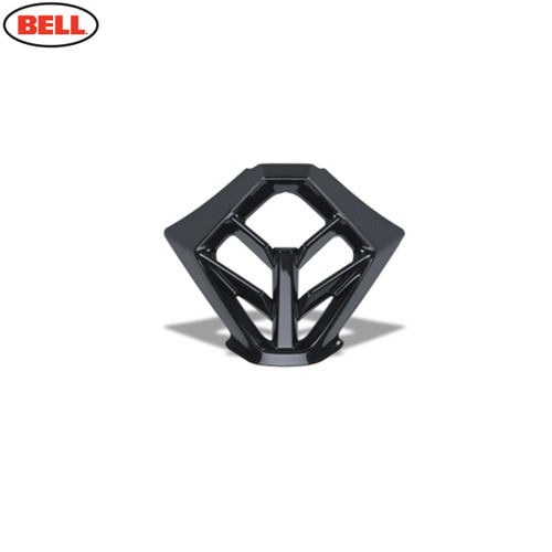 Bell Replacement Moto 9 Mouth Piece Black
