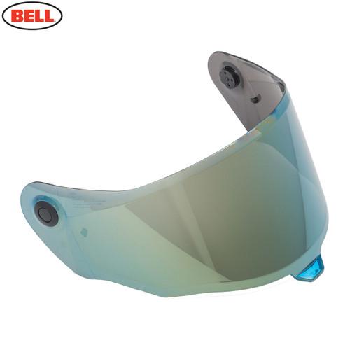 Bell Replacement Race Star/Star/SRT Panovison Shield (Iridium Dark Gold)