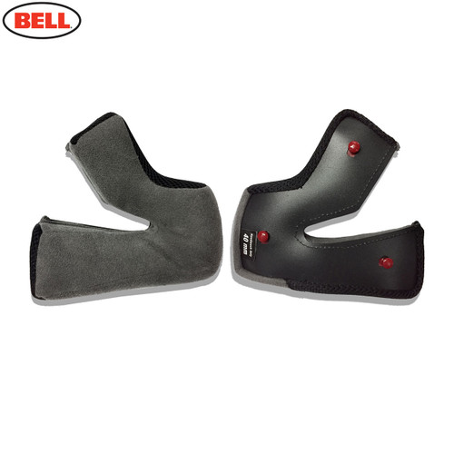 Bell Replacement MX-9 Adventure Cheek Pad Set - Various Sizes