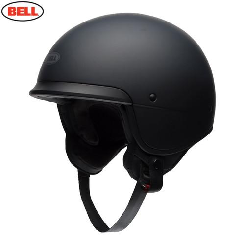 Bell 2020 Cruiser Scout Air Adult Helmet (Matte Black)