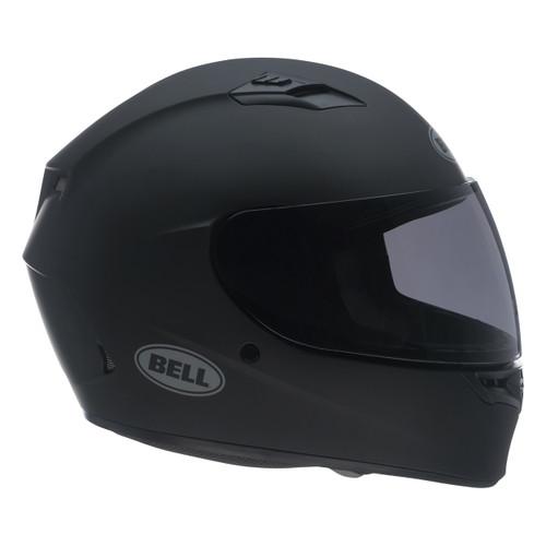 Bell 2020 Street Qualifier STD Adult Helmet (Solid Matte Black)