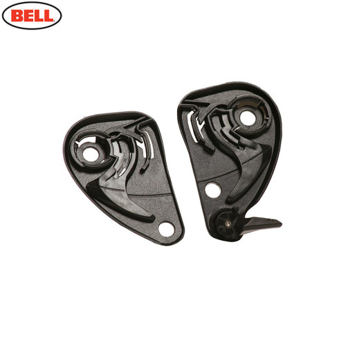 Bell Replacement Race Star/Star Hinge Plate Kit