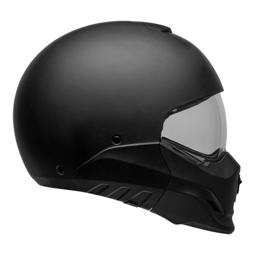 Bell Cruiser 2020 Broozer Adult Helmet (Solid Matte Black)