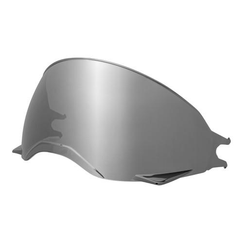 Bell Replacement Broozer Shield Dark Silver Iridium
