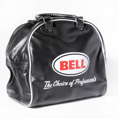 Leather Bell Cruiser Bag