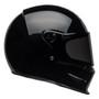 Bell 2020 Cruisier Eliminator Adult Helmet (Solid Black)
