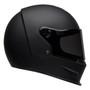 Bell 2020 Cruisier Eliminator Adult Helmet (Solid Matte Black)