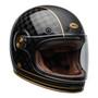 Bell 2020 Cruiser Bullitt Carbon (RSD Check It Helmet M/G Black)