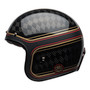 Bell Crusier 2020 Custom 500 Carbon Adult Helmet (RSD Checkmate M/G Black/Gold)