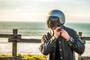 Bell 2020 Crusier Scout Air Adult Helmet (Check Matte Black/White)