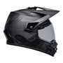 Bell MX 2022 MX-9 Adventure Mips Adult Helmet (Maurauder Blackout M/G)