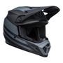 Bell MX 2022 MX-9 Mips Adult Helmet (Disrupt Matte Black/Charcoal)