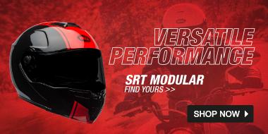 Bell SRT Modular Helmets
