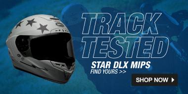Bell STAR DLX MIPS Helmets