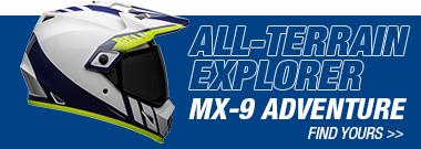 MX-9 Adventure