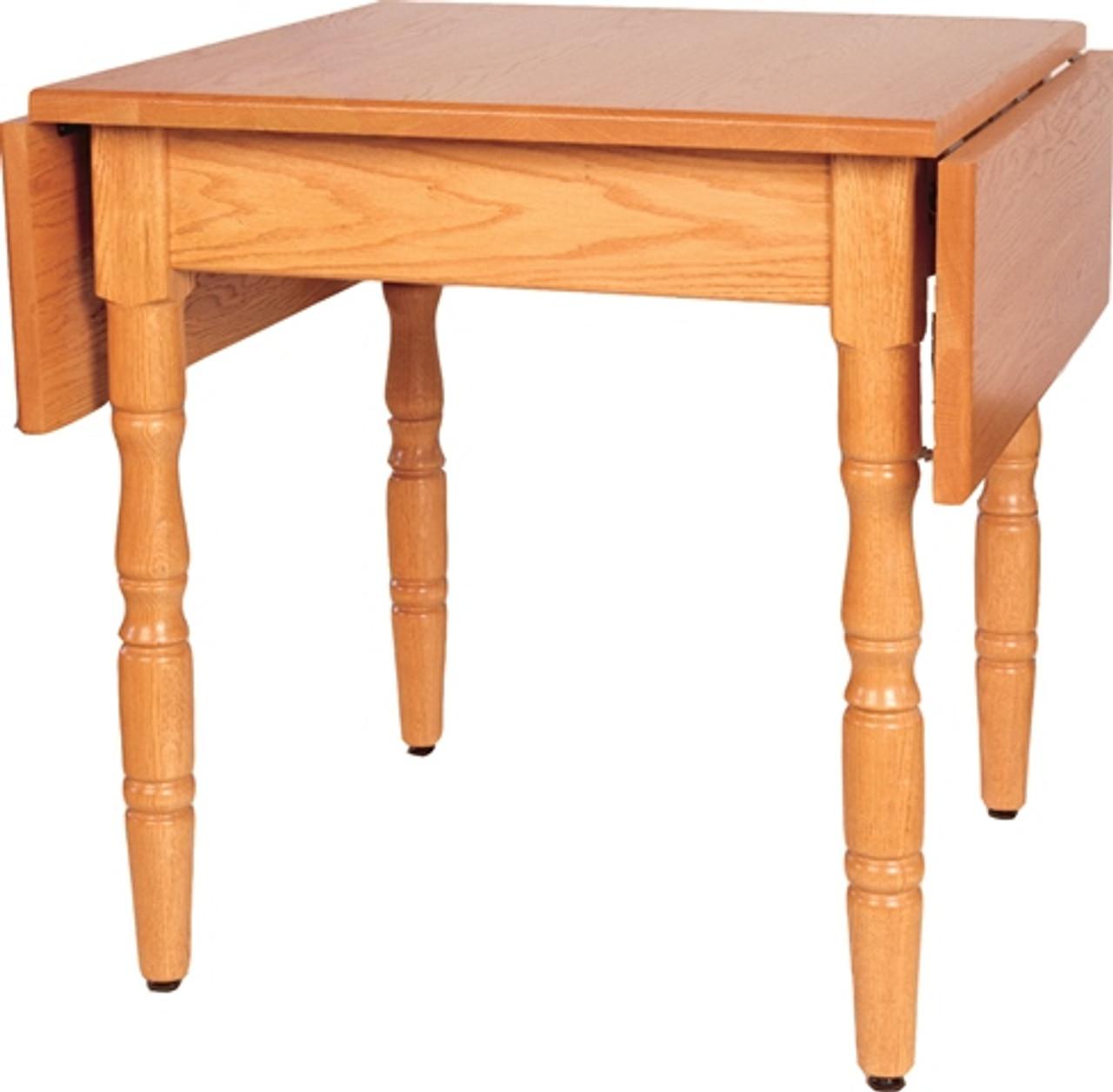 MF701 Drop Leaf Kitchen Table
