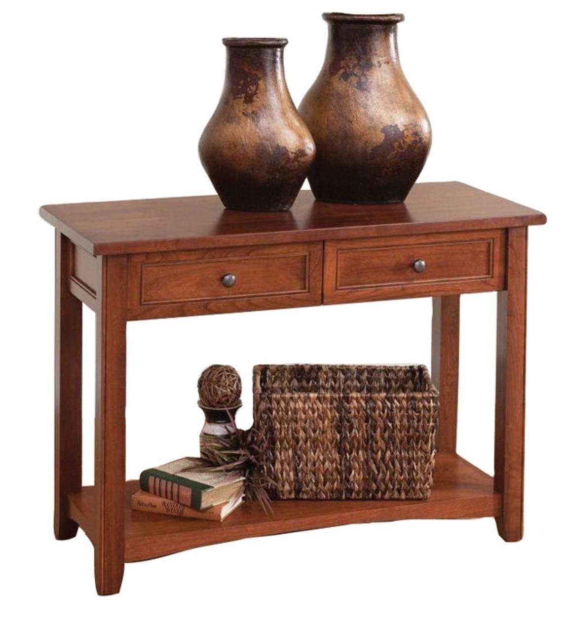 Enjoyable Hw Madison Sofa Table Ncnpc Chair Design For Home Ncnpcorg